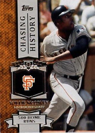 Amazoncom 2013 Topps Chasing History Baseball Card In