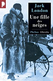 Une fille des neiges par London