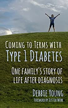 Coming Terms Type Diabetes Diagnosis ebook product image