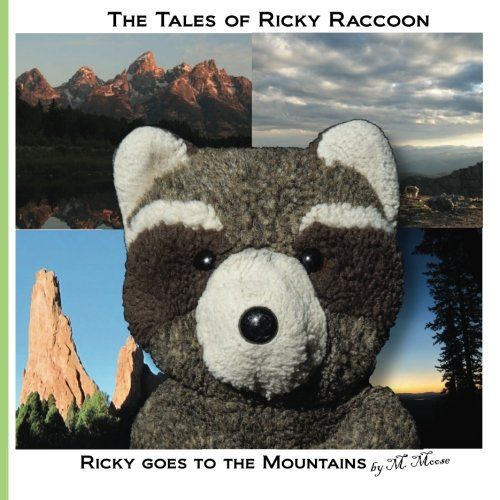 Ricky Raccoon - 7