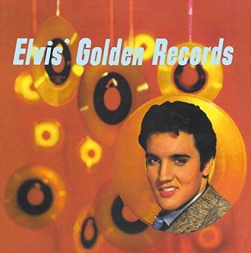 (Elvis Golden Records)