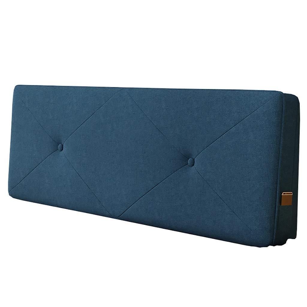 SXT クッションダブルベッド長枕背もたれ枕ソファソフトバッグ (サイズ : [bedside paragraph] 200X60cm) B07SDR2B6D  [bedside paragraph] 200X60cm