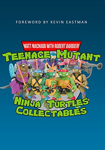 Teenage Mutant Ninja Turtles (Ninja Turtle Collectables)