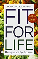 It's the program that shatters all the myths: FIT FOR LIFE the international bestseller that explains how to change both your figure and your life. Nutritional specialist Harvey and Marilyn Diamond explain how you can eat more kinds of food t...