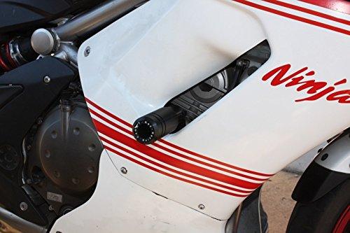Amazon.com: T-Rex Racing 2006 - 2008 Kawasaki Ninja 650R No Cut ...