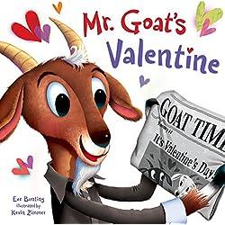 Mr. Goat's Valentine