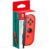 Nintendo Switch Joy-Con Controller Right [Neon Red]