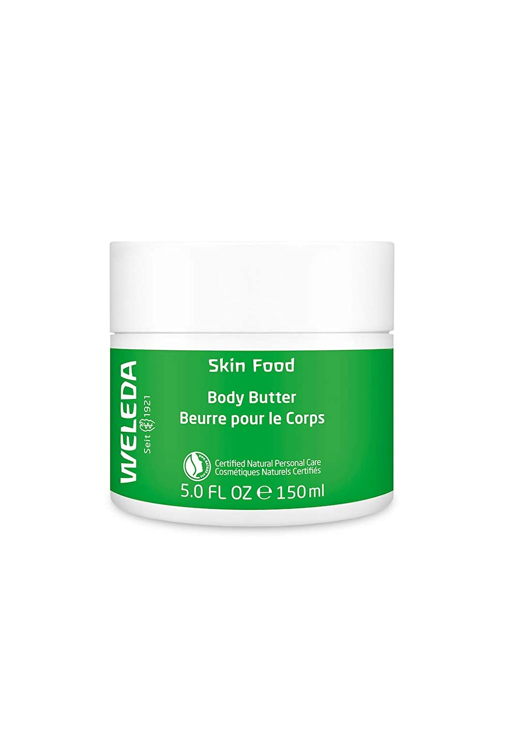 Weleda Skin Food Body Butter, 5.0 Fluid Ounce