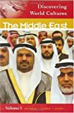 img - for <p>Discovering World Cultures, The Middle East</p>: The Middle East: Bahrain * Cyprus * Egypt, Volume 1 book / textbook / text book