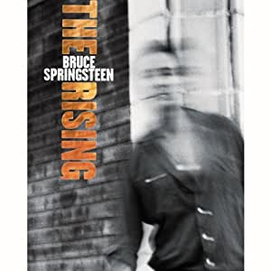 Bruce Springsteen The Rising Special Packaging
