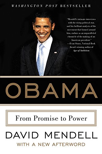 Download Obama: From Promise to Power PDF