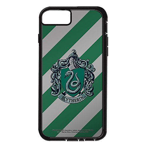 Xtreme Mobile - Harry Potter Slytherin Crest Smartphone Case Tough Xtreme (Iphone 5)