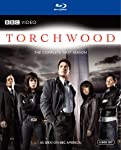 Cover Image for 'Torchwood: The Complete First Season'