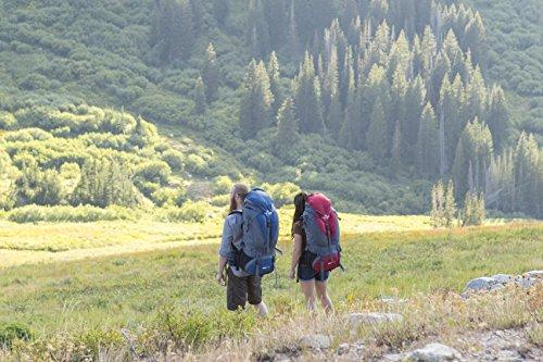 TETON SPORTS Hiker 3700 Ultralight Internal Frame Backpack – Not Your Basic  Backpack  High- 20f3ccf58eb5d