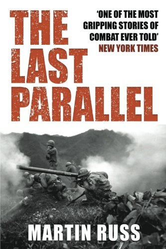 The Last Parallel by Martin Russ