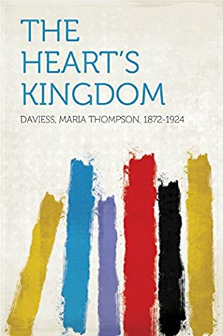 book cover of The Heart\'s Kingdom