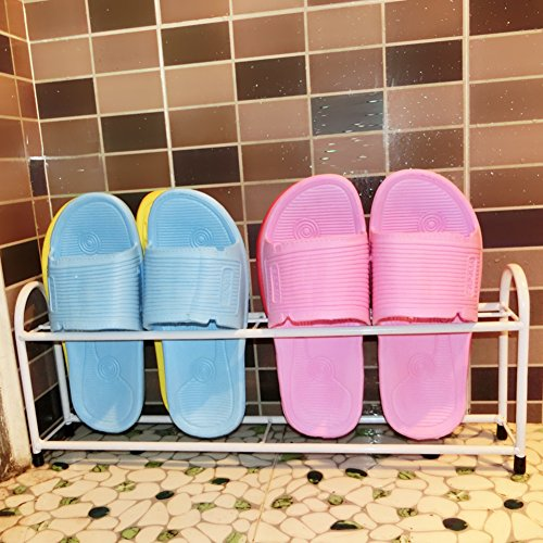 and slippers/Shower shoes/shoe rack/storage shelf-A 60%OFF
