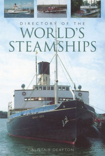 Directory of the World's Steamships