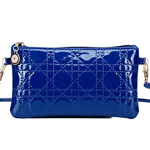 Women Large Shoulder Bag Handbag Cross-body Bags Cheap Colors for Girl by TOPUNDER (Star Quilted Tote Bag)