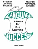Language Lessons for K-5 Learning Success
