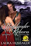 Highlander Reborn (The Nightkind Book 1)