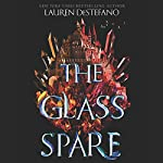 The Glass Spare | Lauren DeStefano