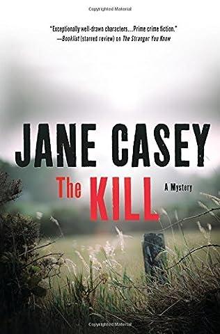 book cover of The Kill