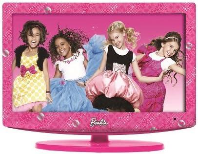 Amazon.es: LEXIBOOK Barbie LCD4BB - TV