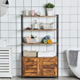 top KICODE%20Bathroom%20Storage%20Cabinet%2C