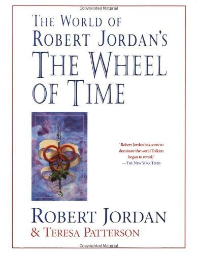 the world of robert jordan's the wheel of time ebook