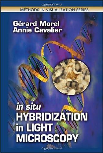 In Situ Hybridization in Light Microscopy