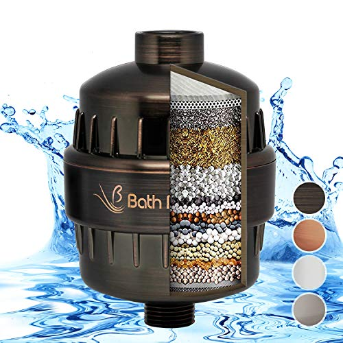 BathBeyond Shower Filter Vitamin