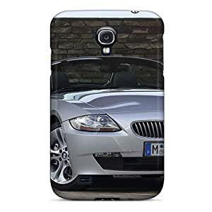 High Quality Pnn12991MIQv Bmw Z4 Roadster 2006 Tpu Cases For Galaxy S4