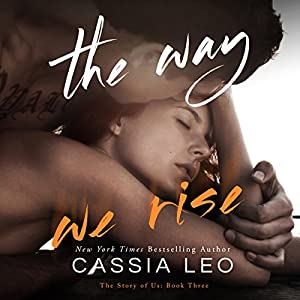 The Way We Rise Audiobook