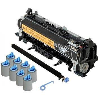 Amazoncom Hp 90 Ce731a Laserjet M4555 Mfp Maintenance Kit