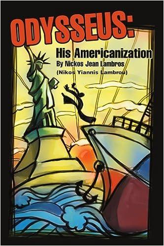 Odysseus: His Americanization