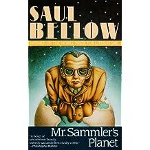 Mister Sammler's Planet