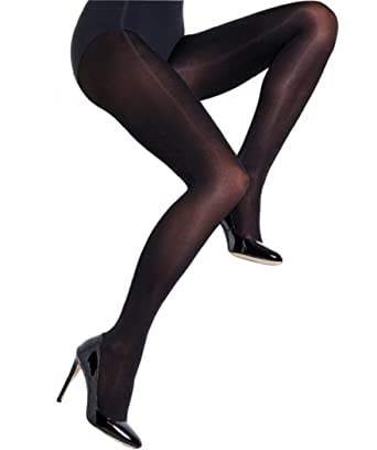51dd6048f15 Charnos NEW 50 Denier Satin Opaque Tights  Amazon.co.uk  Clothing