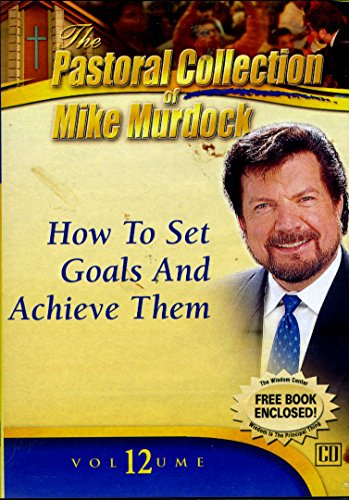 Pastoral Collection (How to Set Goals and Achieve Them ( the Pastoral Collection ))
