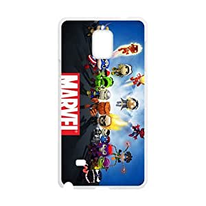 WFUNNY marvel agents of shield New Cellphone Case for Samsung Note 4