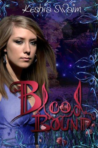 Read Online Blood Bound pdf