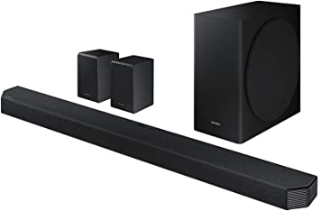 SAMSUNG hw-q950t q Symphony True Dolby Atmos 2020 Barra de Sonido