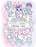 Unicorns swear too