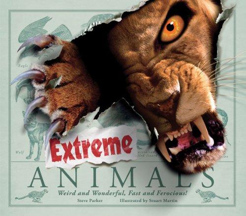 Download Extreme Animals pdf