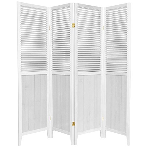 Venetian Screen Room Divider - 3