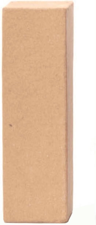 naturel I GLOREX en carton Lettre I