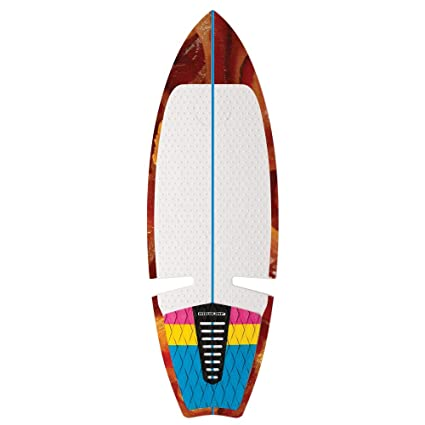 MightySkins Skin for Razor Ripsurf - Bacon | Protective, Durable, and Unique Vinyl Decal