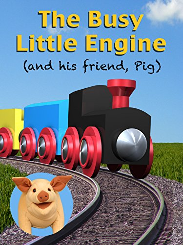 - The Busy Little Engine