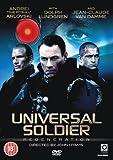 Universal Soldier Regeneration [DVD] (18)