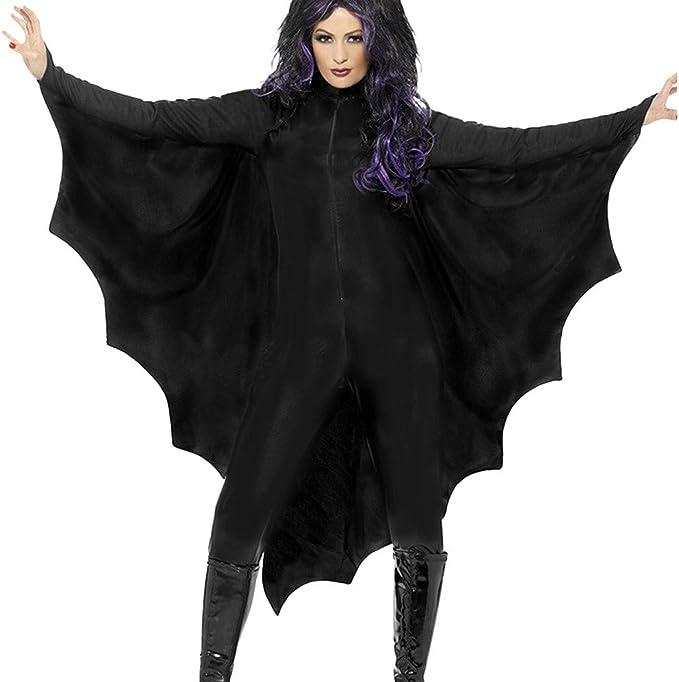 Vestido para Mujeres,Halloween para Mujer Casual Disfraz De ...